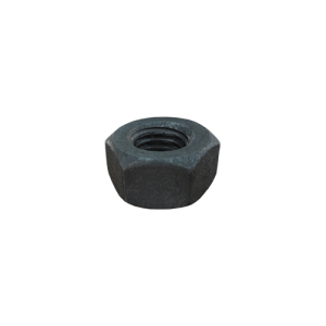 HV Hexagonal nut for steel constructions