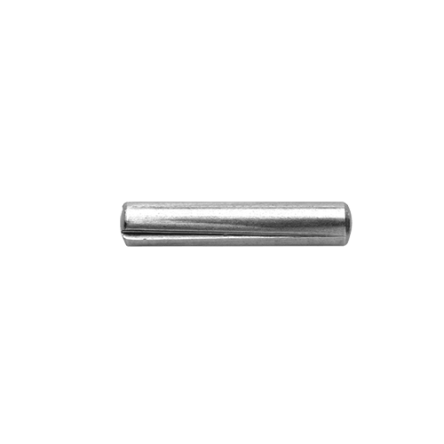 Conical pin