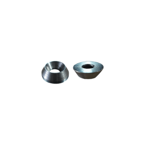 Underplate for countersunk screw
