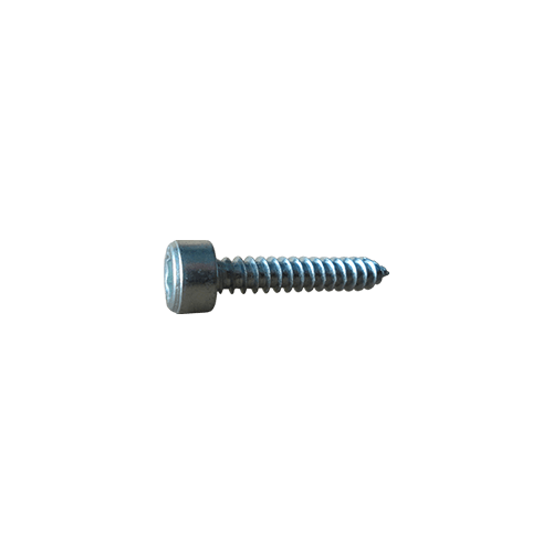 Screw for tin Hex head
