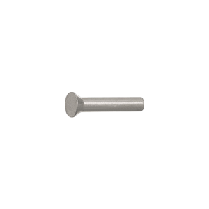 Rivet countersunk head